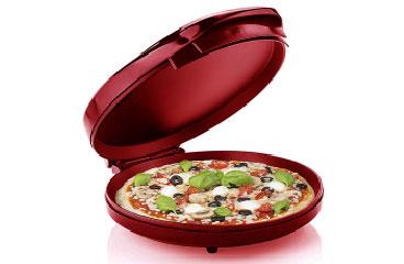 horno para pizza portátil