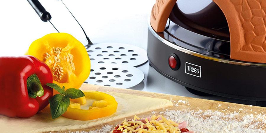 mini hornos para pizzas comprar