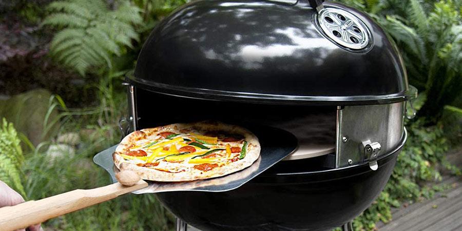 comprar horno de pizza exterior