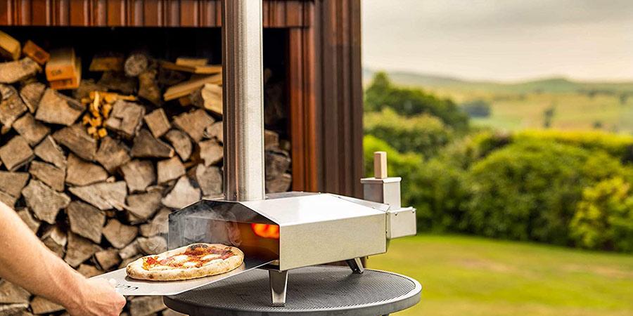 horno para pizza exterior precios