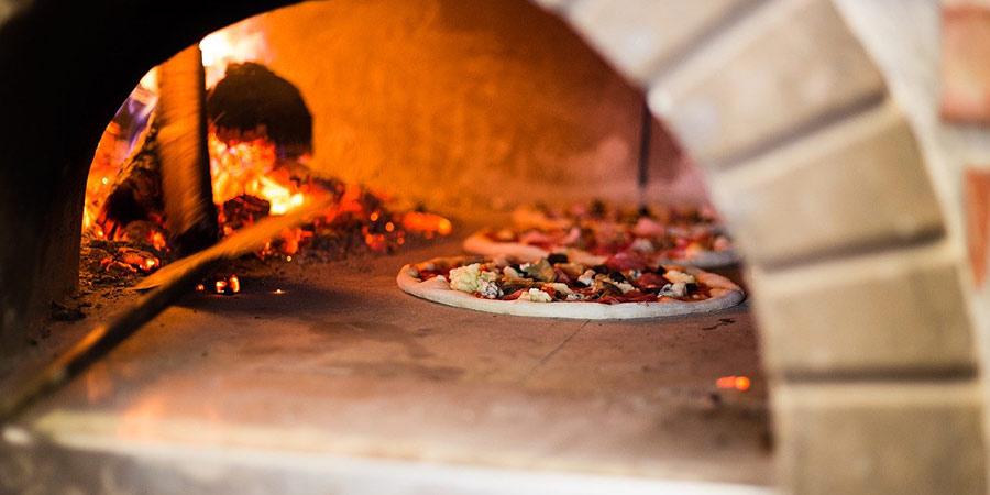 venta de hornos para pizza de leña